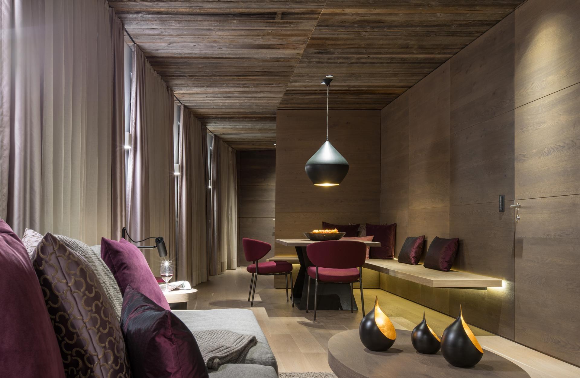 Urlaub im Designhotel im Zillertal / Tirol   ElisabethHotel